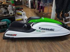 Kawasaki SX-R 800. 80,00л.с., Год: 2006 год