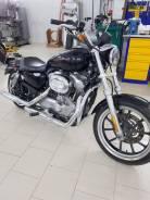 Harley-Davidson Sportster Superlow XL883L. 883 куб. см., исправен, птс, с пробегом