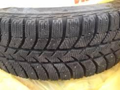 Bridgestone Ice Cruiser 5000. Зимние, износ: 20%, 1 шт