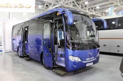 King Long XMQ6900. Туристический автобус , 5 880 куб. см., 35 мест