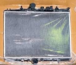 Радиатор охлаждения двигателя. Citroen C5 Peugeot 607