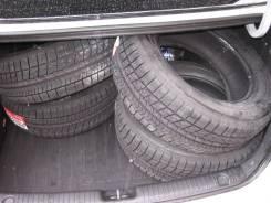 Bridgestone Blizzak VRX, 195/60/R15