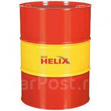Shell Helix. Вязкость 0W-40, синтетическое
