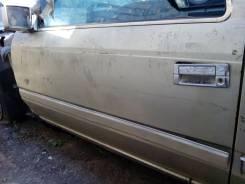 Дверь Toyota Soarer mz10, левая.
