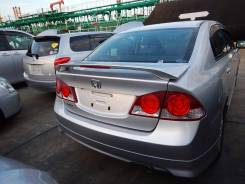 Крышка багажника. Honda Civic, FD2, FD3, FD1 Двигатель P6FD1