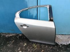 Дверь боковая. Volvo S60
