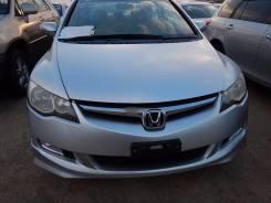 Капот. Honda Civic, FD3, FD2, FD1 Двигатель P6FD1