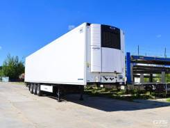 Krone SD. Полуприцеп-рефрижератор Krone Cool Liner SD, 36 000 кг.