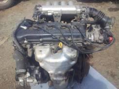 Двигатель в сборе. Nissan Pulsar, EN14 Двигатель GA16DE