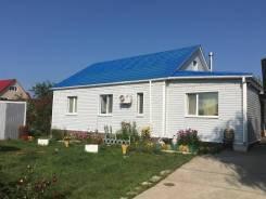 Продам уютный надежный дом. Улица Лазо 5 а, р-н Хмыловка, площадь дома 96 кв.м., централизованный водопровод, электричество 21 кВт, отопление твердот...