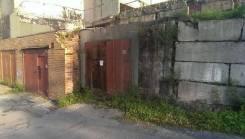 Гаражи капитальные. улица Сабанеева 14, р-н Баляева, 34 кв.м., электричество. Вид снаружи