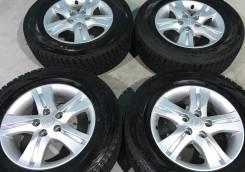 Toyota. 6.0x16, 5x114.30, ET50, ЦО 67,1мм.