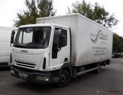 Iveco Eurocargo. Продается грузовик IVECo Eurocargo 75E17, 3 900 куб. см., 5 000 кг.