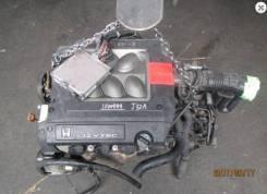 Двигатель в сборе. Honda Saber Honda Inspire Двигатель J32A