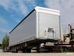 Schmitz S.CS. Шторный полуприцеп Schmitz SCS EB (новый), 39 000 кг.