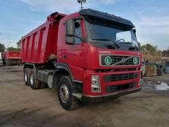 Volvo FM. Truck 6x4, 12 780 куб. см., 26 910 кг.