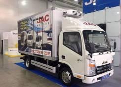 JAC N56. Продается грузовой автомобиль , 2 771 куб. см., 5 000 кг.