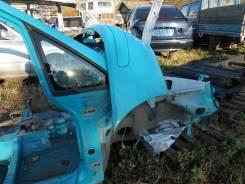 Стойка кузова. Toyota Corolla Spacio, AE111, AE111N Двигатель 4AFE