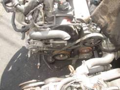 Двигатель в сборе. Mitsubishi Pajero iO, H76W Двигатель 4G93