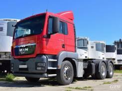 MAN TGS 33.480. 2012 г. в. 6х4, сборка - Германия, 12 419 куб. см., 33 000 кг.