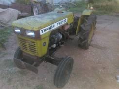 Yanmar. Продам трактор Янмар YM1500 96 г. в., 15 лс.,, 15,00л.с.