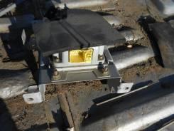 Блок управления airbag. Mitsubishi Delica, PD6W Двигатель 6G72