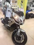 Kawasaki Versys 1000. 1 043 куб. см., исправен, птс, без пробега