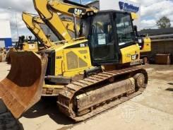 Caterpillar D5K. Бульдозер XL Б/У ГОД Выпуска 2014, 4 400 куб. см., 9 400,00кг.