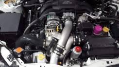 Турбина. Toyota GT 86, ZN6, ZC6 Subaru BRZ, ZC6 Двигатель FA20. Под заказ
