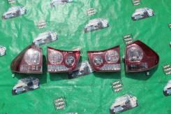 Стоп-сигнал. Toyota Harrier, GSU35W, ACU35, MCU36, MCU31W, MCU36W, ACU35W, ACU30W, ACU30, MCU35, MCU30, MCU31, GSU30W, MCU30W, GSU36W, MCU35W, GSU31W...