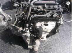 Двигатель в сборе. Honda Mobilio, GB2 Двигатель L15A