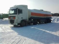 DAF XF. Продаю бензовозы ДАФ, Камаз, 40 500,00куб. м.
