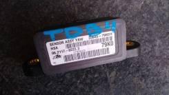 Датчик замедления. Suzuki Grand Vitara Suzuki Escudo, TDB4W, TDA4W, TD54W, TA74W, TD94W Двигатель N32A