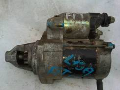 Стартер. Honda Fit, GD3, GD4, GD1, GD2 Двигатель L13A