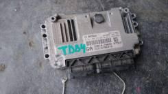 Блок управления двс. Suzuki Escudo, TD94W, TDB4W, TDA4W, TD54W, TA74W Suzuki Grand Vitara Двигатель N32A