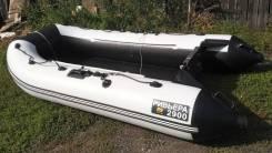 Мастер лодок Ривьера. Год: 2014 год, длина 2 900,00м., двигатель без двигателя
