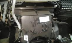 Печка. Opel Astra