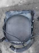 Радиатор охлаждения двигателя. Suzuki Escudo, TD51W Двигатель J20A