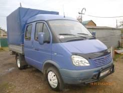 ГАЗ 33023. Продается Газель Фермер, 2 500 куб. см., 2 000 кг.