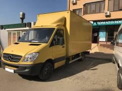 Mercedes-Benz Sprinter 515 CDI. Mercedes Sprinter 515 cdi, 2 200 куб. см., 1 000 кг.