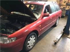 Суппорт Mazda 626 1997-2001 2000 G15C-33-61X, правый передний