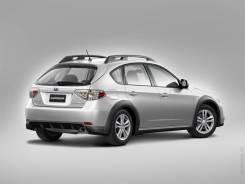 Фаркопы. Subaru Impreza XV, GH6, GH7, GH, GH3, GH2 Двигатели: EJ20, EL15