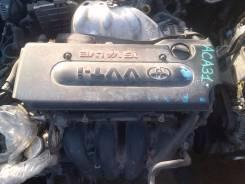 Двигатель в сборе. Toyota RAV4, ACA31W, ACA31 Двигатель 2AZFE