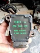 Катушка зажигания. Audi A6 Двигатель ARE
