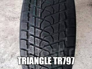 Triangle Group TR797. Зимние, без шипов, 2017 год, без износа, 4 шт. Под заказ