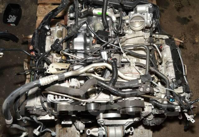Новый двигатель 3.4B MA1.23 на Porsche комплектный