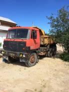 Tatra. Продам Татру 815 Северянка, 21 000 куб. см., 17 000 кг.