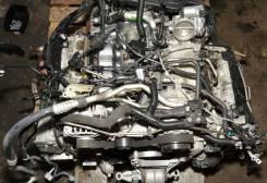 Новый двигатель 2.7B MA1.22 на Porsche без навесного