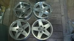 Chevrolet. 7.0x15, 5x120.00, 5x120.60, 5x120.65, 5x120.70, ET25, ЦО 73,0мм.