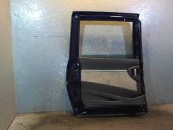 Дверь раздвижная Fiat Ulysse 2002-, левая